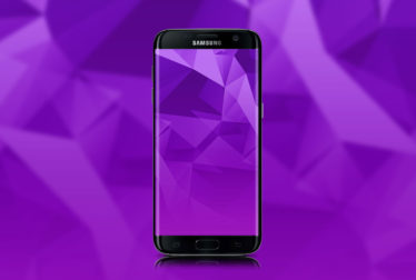 purple-polygon-wallpaper