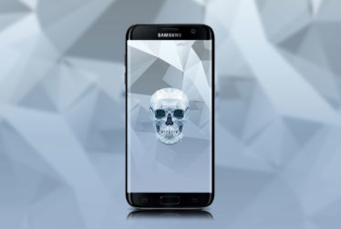 skull-polygon-wallpaper